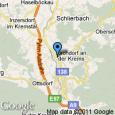 1928 gründete Hans Bachhalm die erste Konditorei im Kremstal ...