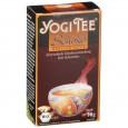 Eine leichte Versuchung für alle Liebhaber von köstlicher Schokolade und einer Tasse Tee ...