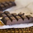 100 g Kochschokolade enthalten ca. 477 kcal ...