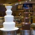 Wer sich einen Schokoladenbrunnen kaufen möchte, sollte dabei auf einige Punkte achten ...